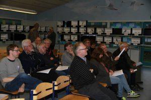 Kreds 7 - Babyshow @ Gl. Lindholm skole | Nørresundby | Danmark