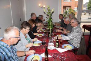 Kreds 7 - Kredsgeneralforsamling @ Baggesdamvej 5 | Komdrup | Danmark